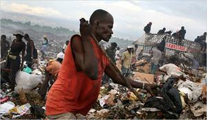 Haiti | The Oldspeak Journal